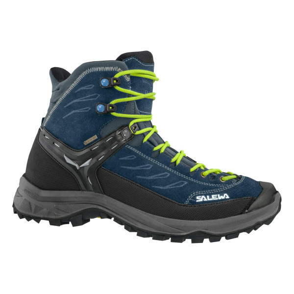 Salewa Mens Low Rise Hiking Boots