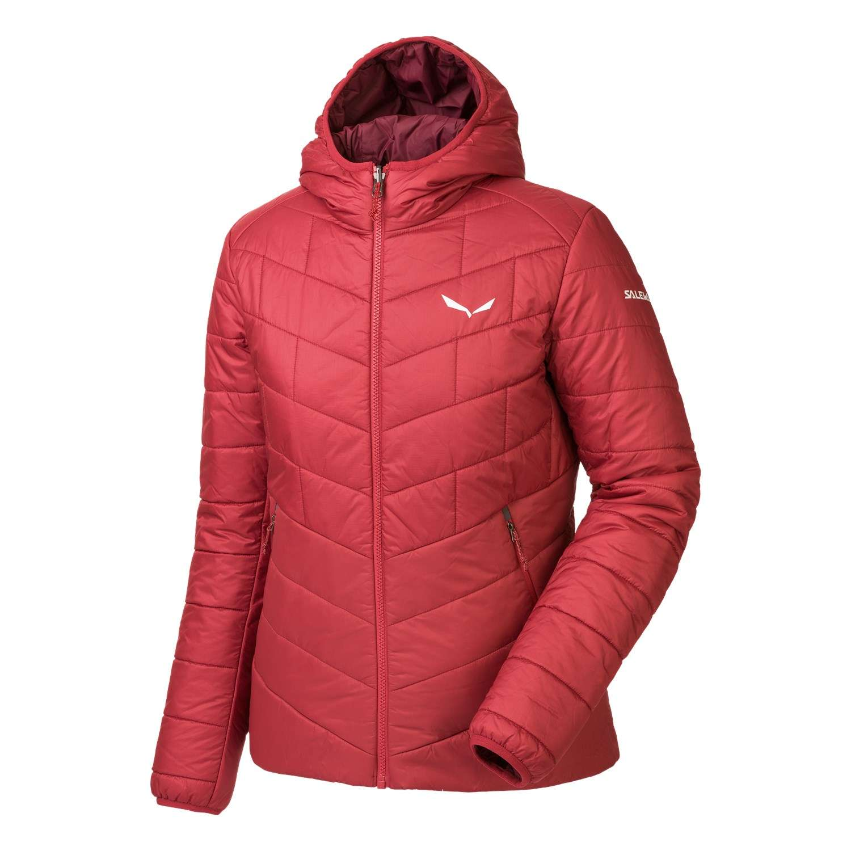 Fanes Tirolwool® Celliant® Jacke mit Kapuze für Damen