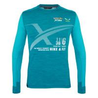 X-Alps Dry Long-Sleeve Men's Tee