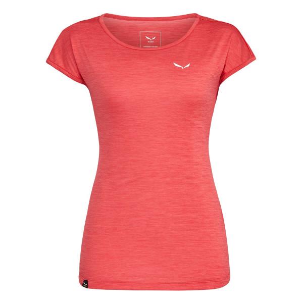 Femme T Dry'ton Shirt Puez Melange jLcq3RS5A4