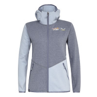 X-Alps Drirelease® Full-Zip Women's Hoodie