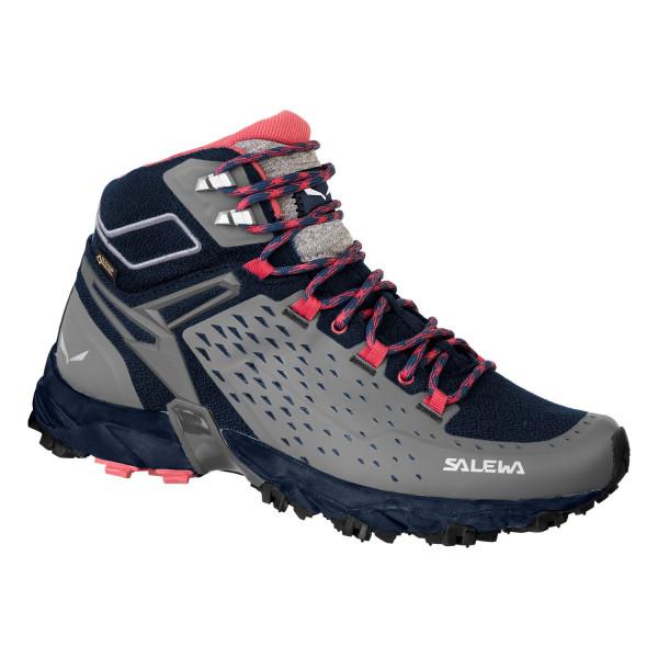 buy popular 9f0a2 29e74 Alpenrose Ultra Mid Gore-Tex® Damen Schuhe