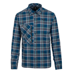 Fanes Flannel 4 Polarlite Men's Long Sleeve Shirt
