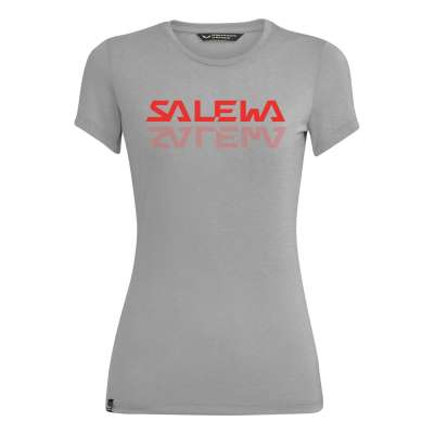 Salewa Childrens Frea Melange Dri-rel K S//S Tee T-Shirt
