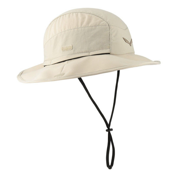 Puez Sun Protection Brimmed Hat