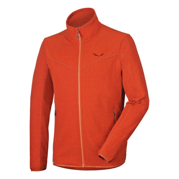 Salewa Fanes PL Full Zip Fleece jacket