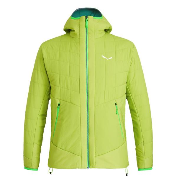 Puez TirolWool® Celliant® Hooded Men's Jacket