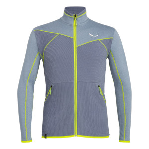 Puez Hybrid Polarlite Men's Full-Zip