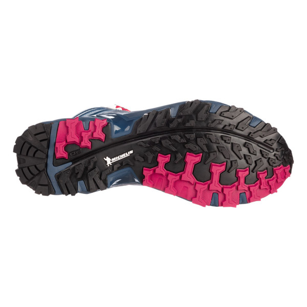 Chaussures de Randonn/ée Hautes Femme Salewa WS Alpenrose Ultra Mid GTX