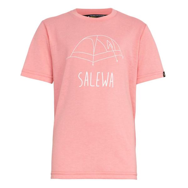 Frea Melange Dry Kids' T-Shirt