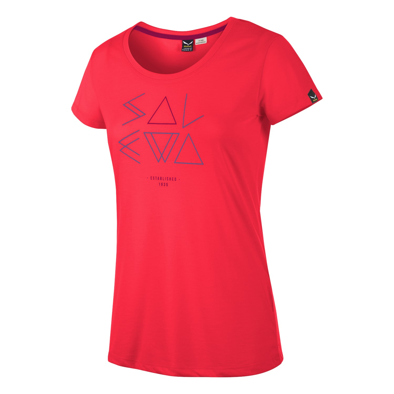 Fanes Minimal Dry'ton Damen T Shirt