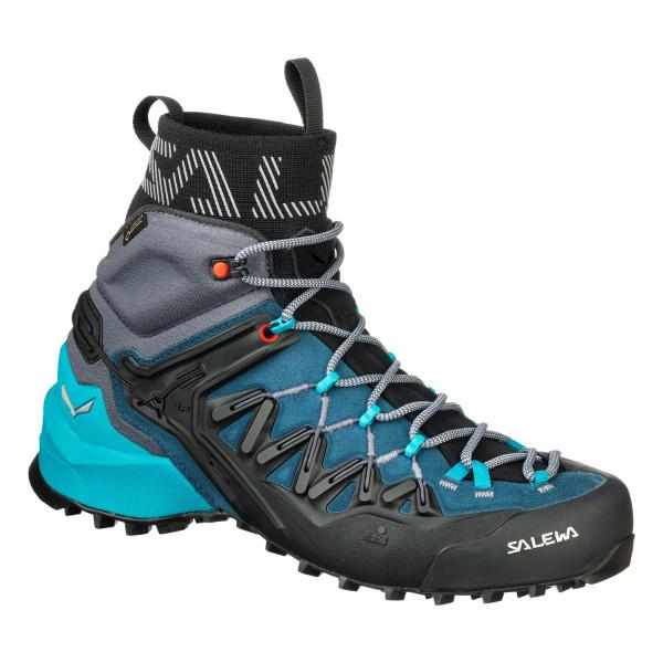 Salewa Wildfire Edge Hiking Shoe Women's | Mountaineering