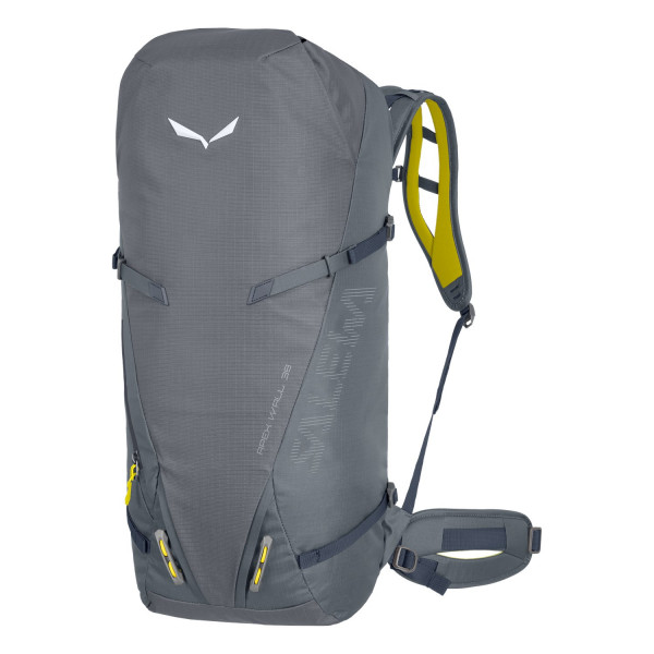 SALEWA Apex Wall Backpack YouTube