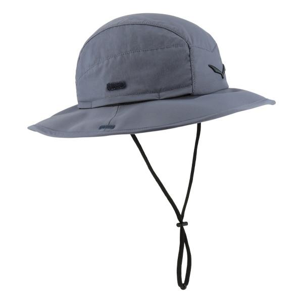Childrens Salewa Sun Protect Brimmed K Cap Caps SUN PROTECT