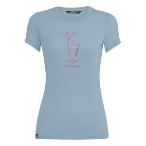 1c383afa08cdf6 Funktions-T-Shirts Damen: Online kaufen | Salewa® Deutschland