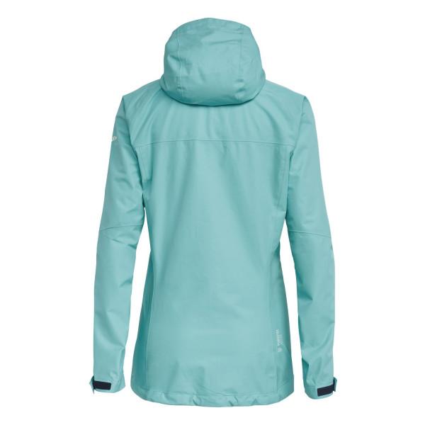 Puez Aqua Powertex 2.5 Lagen Damen Jacke