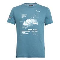 X-Alps Drirelease® Short-Sleeve Men's Tee