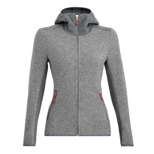 Fanes Hybrid Wool Women's Jacket