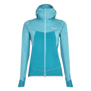 Puez  Polarlite Women's Full-Zip