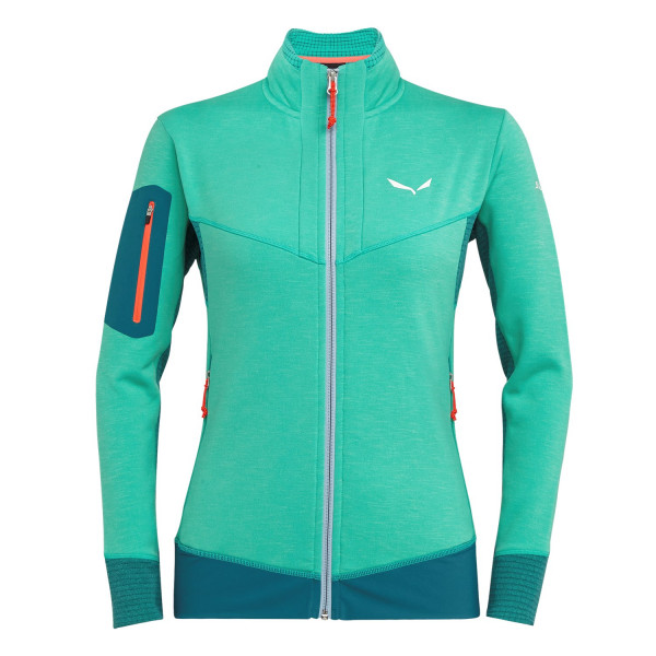 Ortles Stretch Hybrid Women s Jacket bfa7c60a4