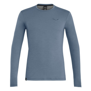 Fanes Wool Men's Long Sleeve Tee