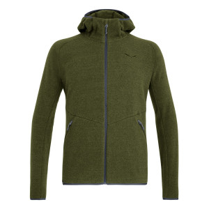 Fanes TirolWool® Celliant®   Men's  Hoody