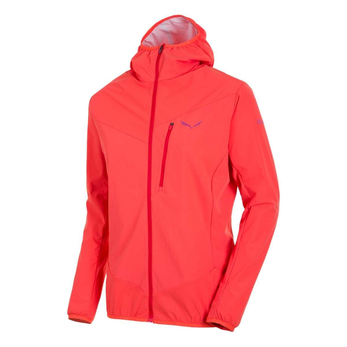 Pedroc Hybrid 2 PowertexDurastretch Softshell Damen Jacke