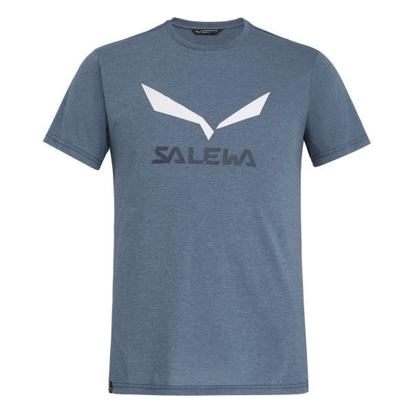 Solidlogo Drirelease® Men's T-Shirt