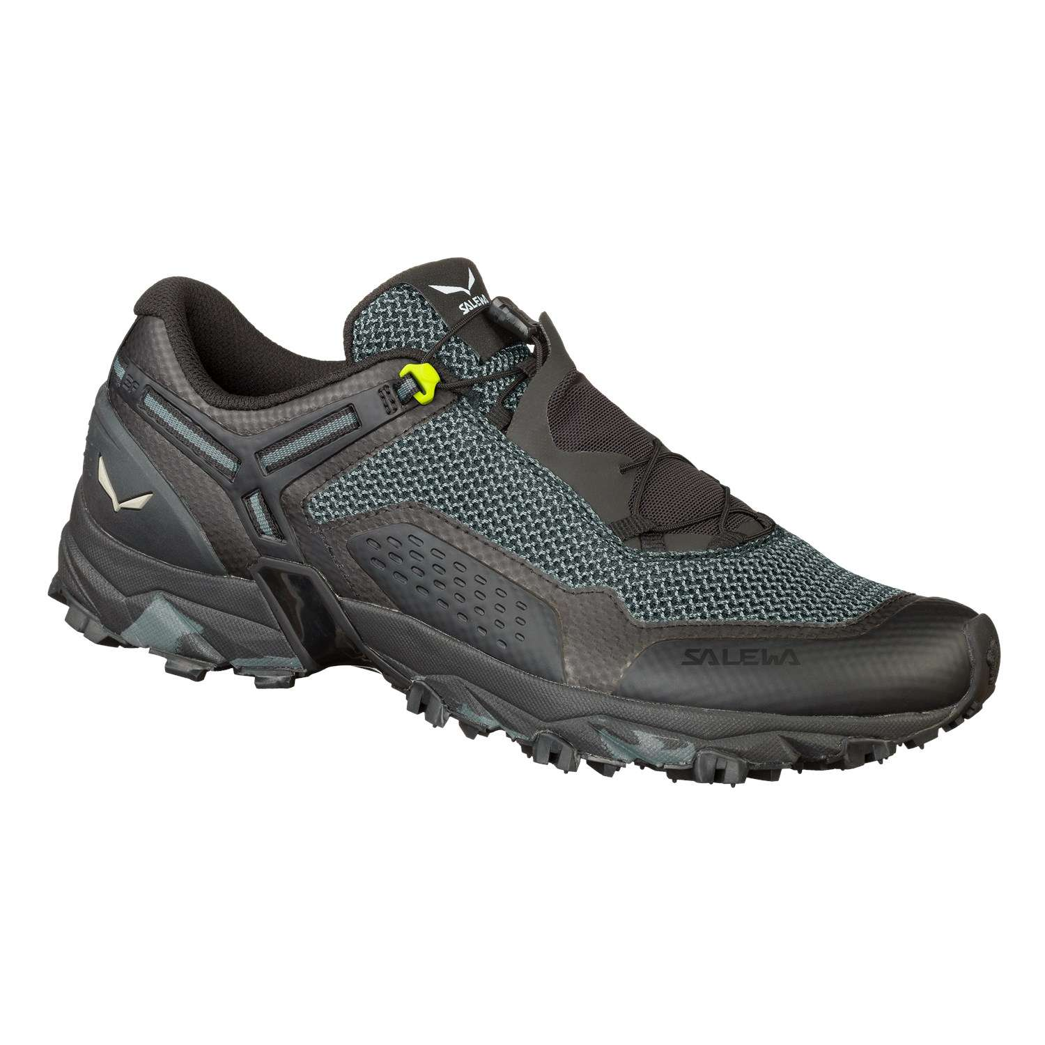 Salewa zapatos caballero botín de senderisml ultra Train 2 Man Salewa nuevo *