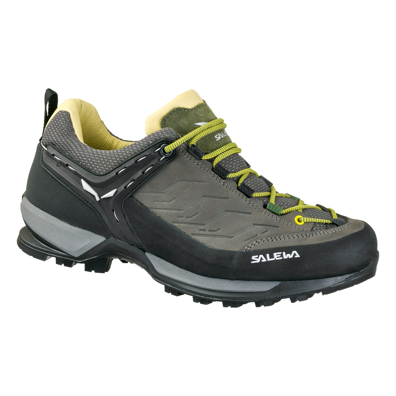 Mountain Trainer Leather Men's Shoes