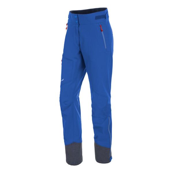 Blue Pants Pants Men's Salewa Trekking Outdoor Ortles 2 Dst