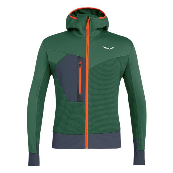 Pedroc Polartec® Power Grid™ Sweat Shirt à Capuche Homme