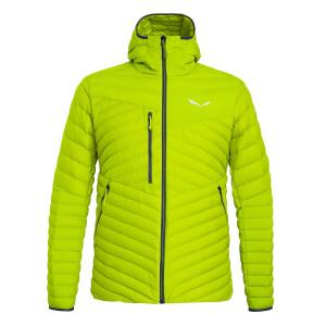 Salewa Antelao Cordura PTX 3L Jacket Kamille Yellow XL