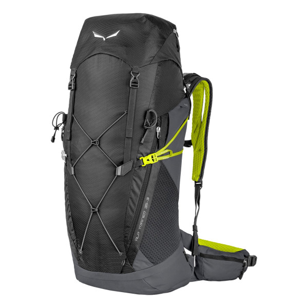 Backpack Salewa Mens Alp Trainer Mid Goretex Hiking Womens