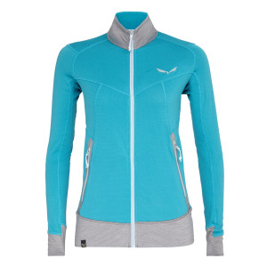 Pedroc Polartec® Full-Zip Women's Fleece