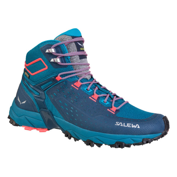 Alpenrose Ultra Mid GORE-TEX® Chaussures Femme 2c3642349050