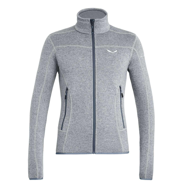 Salewa Womens Rocca 2 Pl W Fz Fleece Jacket