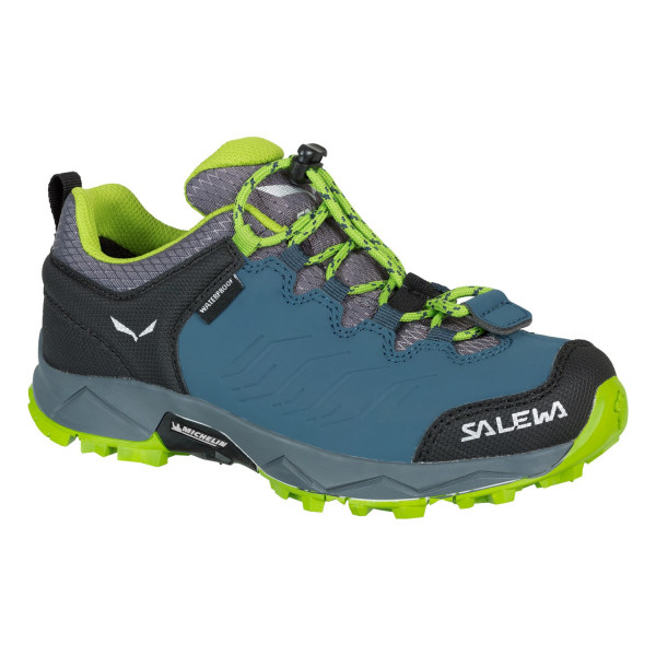 a4f20bb61c39 00-0000064008 0361. Mountain Trainer Waterproof Kids  Shoes