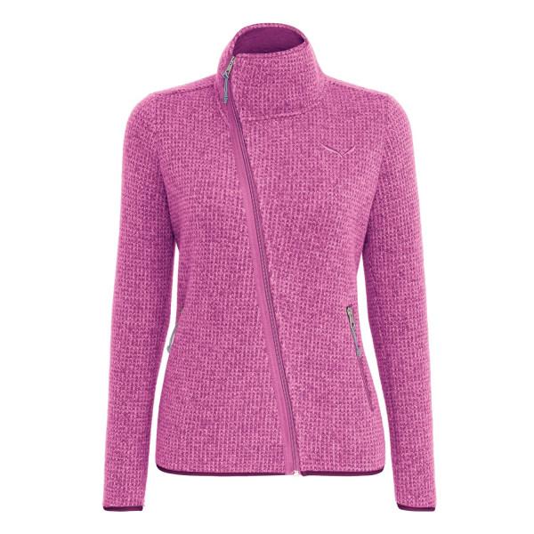 Salewa Damen Woolen 2l Hooded Jacke Strickjacke neu