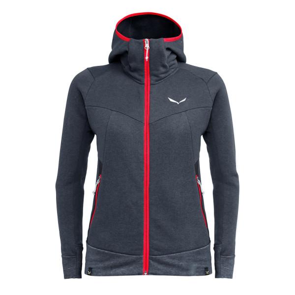 Pure Mountain Dry Full Zip Women's Hooded Jacket