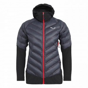 Agner Hybrid Down Women's Jacket