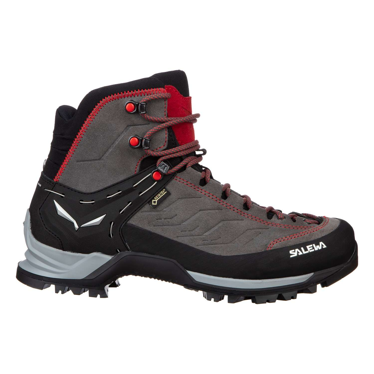 Scarpe da Trekking Uomo SALEWA Ms Mountain Trainer Mid Gore-Tex