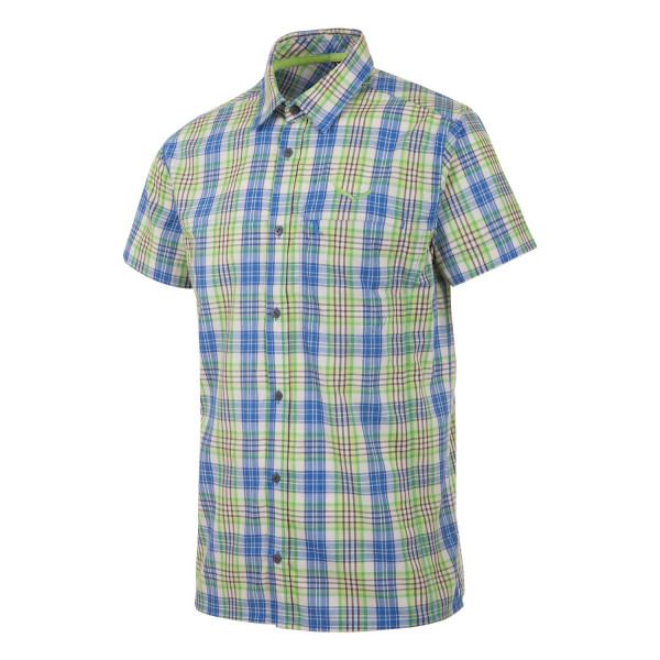 promo code 23bbc 0450b Renon Dry'Ton Camicia Maniche Corte Uomo