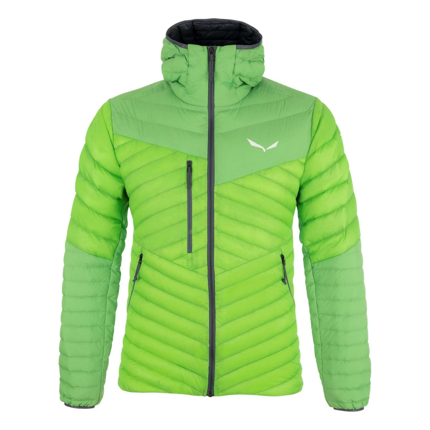 Details about  /Salewa Ortles Light 2 Down Mens Hooded Jacket Warm Lightweight Mountain Sports show original title