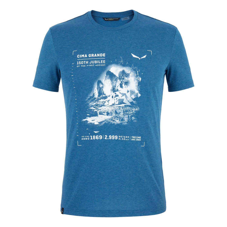 SALEWA 3/Cime Dry/ /Camiseta