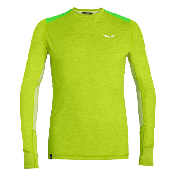Pedroc Hybrid Dry Long-Sleeve Men's Tee