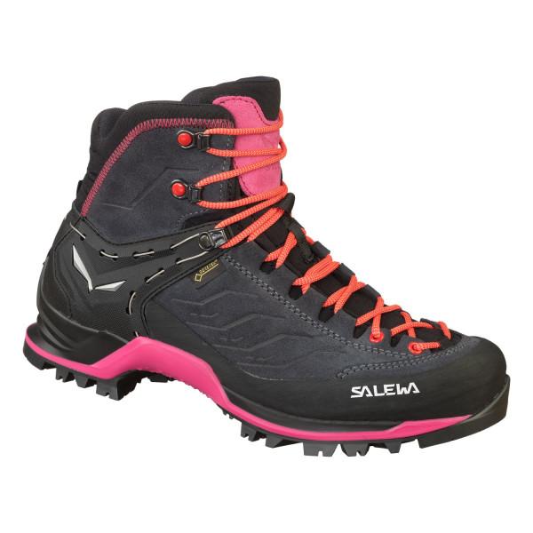 Salewa Mountain Trainer Mid GTX Women's | Macpac