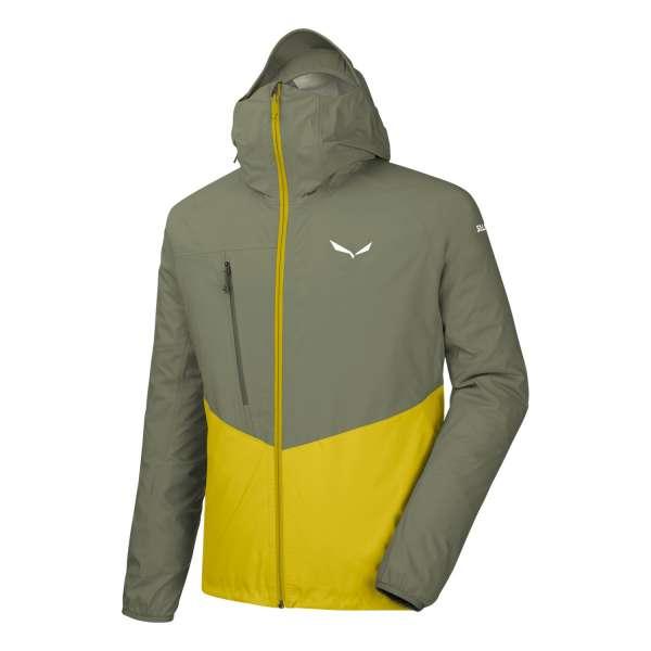 Agner Cordura® 2 Powertex 2.5 Lagen Hardshell Damen Jacke