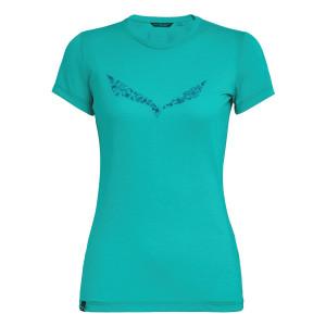 Solidlogo Drirelease® Women's T-Shirt