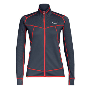 Puez Melange 2 Polarlite Women's Full-Zip